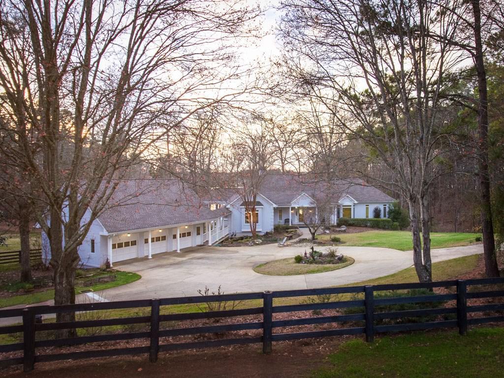 Property for sale at 1901 PINE GROVE ROAD, Greensboro,  Georgia 30642