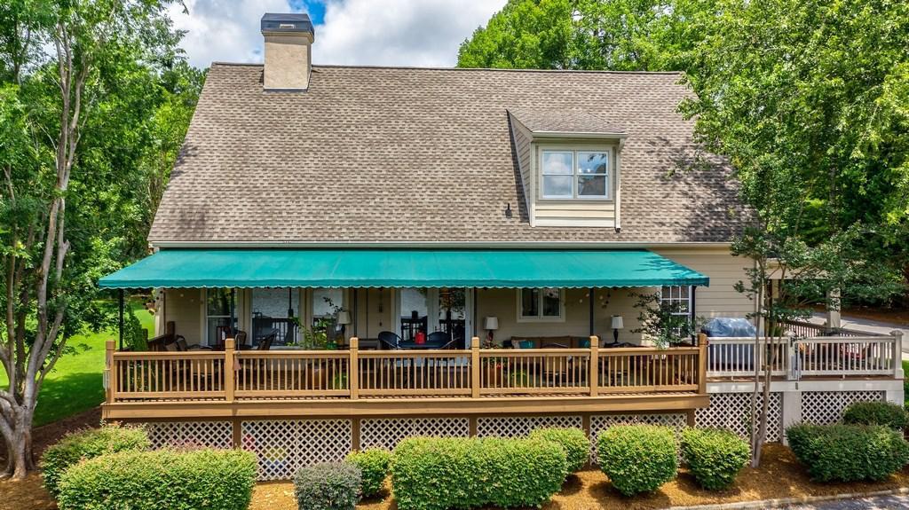 Property for sale at 1033 LAKESIDE COURT, Greensboro,  Georgia 30642