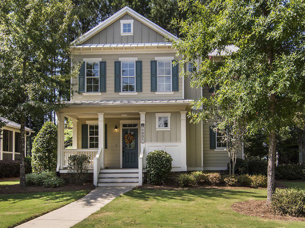 Property for sale at 1001 PORTSIDE COURT, Greensboro,  Georgia 30642