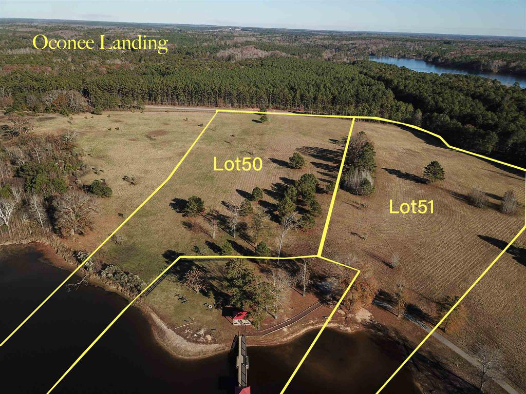 Property for sale at Lot 51 HOWARD LEWIS ROAD, White Plains,  Georgia 30678