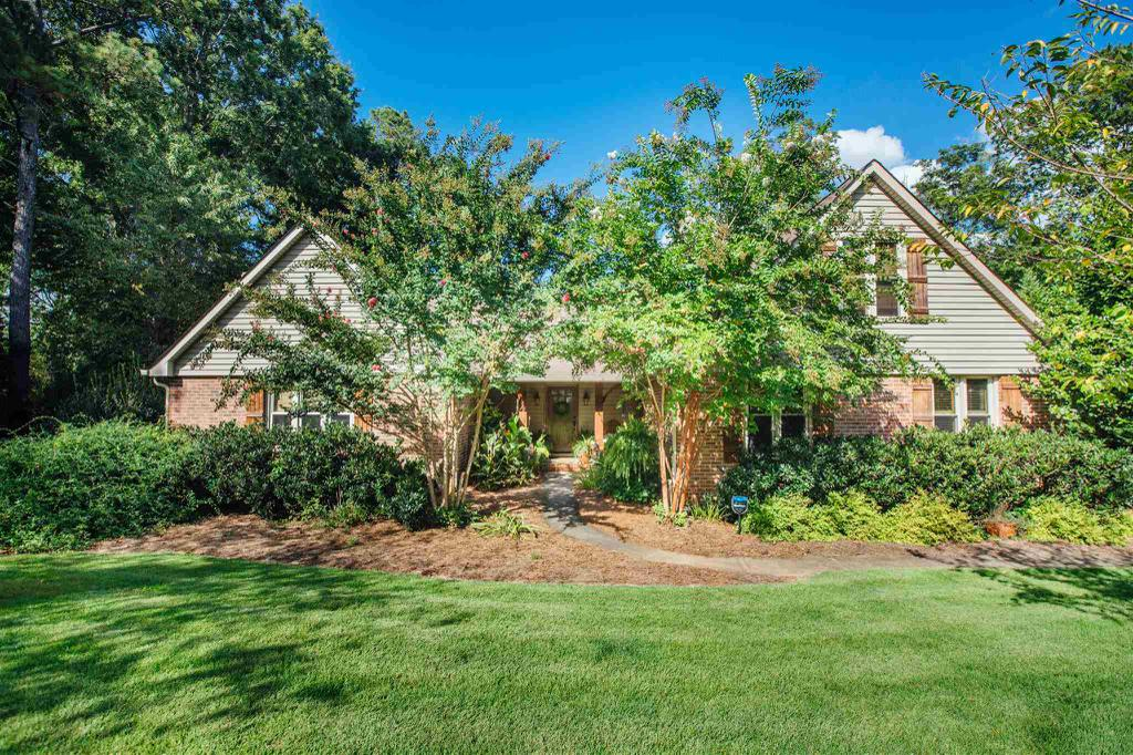 Property for sale at 689 SKYLINE DRIVE, Madison,  Georgia 30650