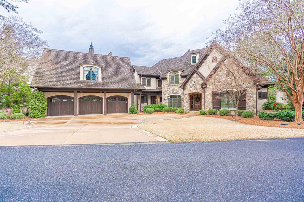 Property for sale at 149 MC GEHEES TRAIL, Eatonton,  Georgia 31024