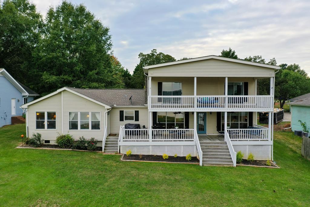 Property for sale at 146 Riverside Drive, Eatonton,  Georgia 31024