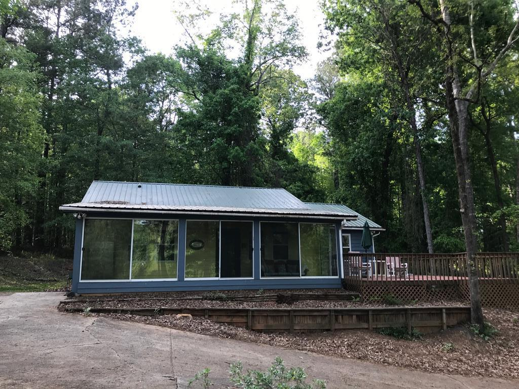 Property for sale at 5661 Lake Sinclair Dr., Sparta,  Georgia 31087