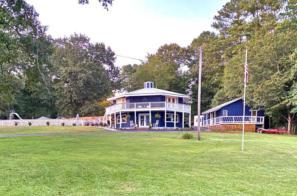 Property for sale at 194 Oak Lane, Eatonton,  Georgia 31024