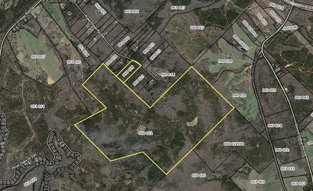 Property for sale at 0 Rose Creek Road, Eatonton,  Georgia 31024