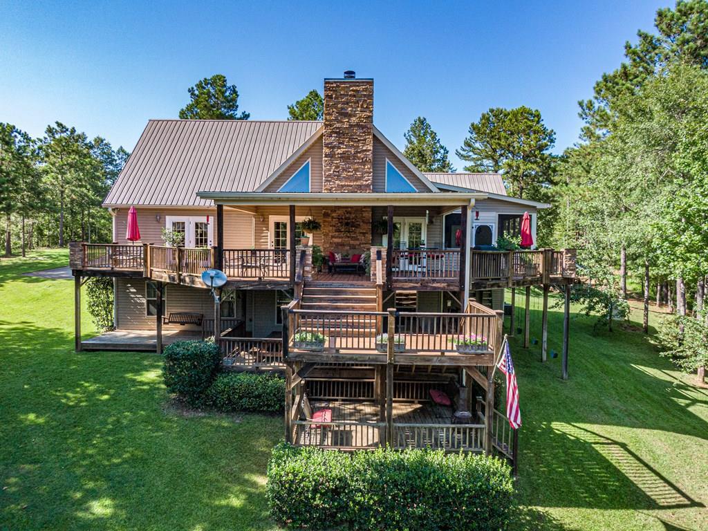 Property for sale at 190 Burtom Road, Eatonton,  Georgia 31024