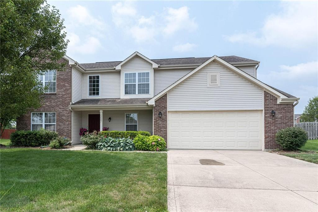 Property for sale at 12081 Cowboys Court, Fishers,  Indiana 46037
