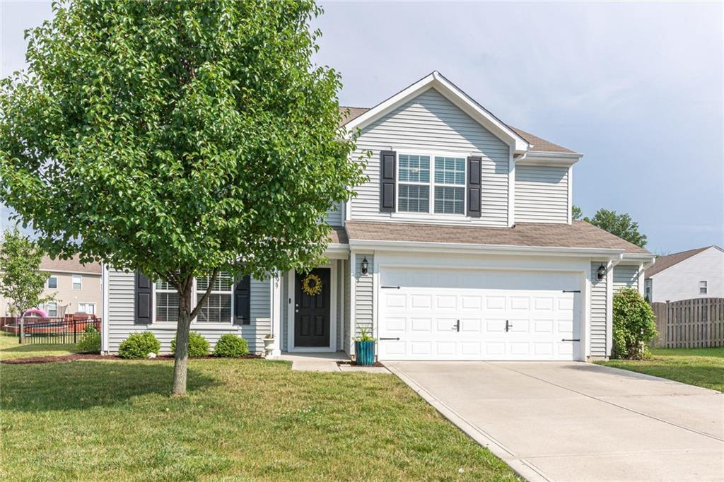 Property for sale at 13929 Palodura Court, Fishers,  Indiana 46038