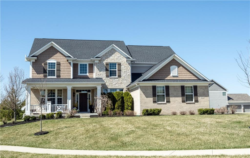 Property for sale at 4232 Liston Drive, Carmel,  Indiana 46074