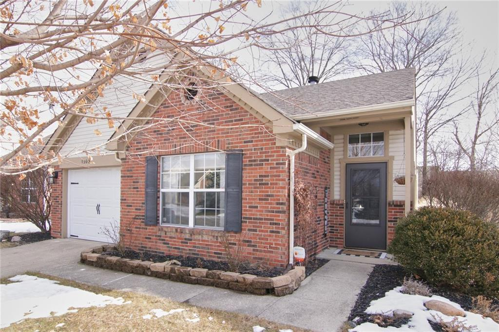 Property for sale at 11032 Oakridge Drive, Fishers,  Indiana 46038
