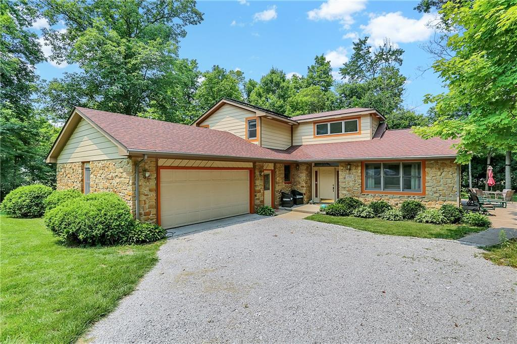 Property for sale at 1812 Dan Patch Lane, Westfield,  Indiana 46074