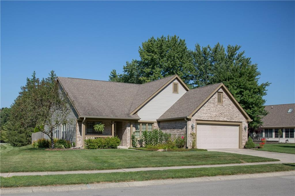 Property for sale at 11142 Stratford Way, Fishers,  Indiana 46038