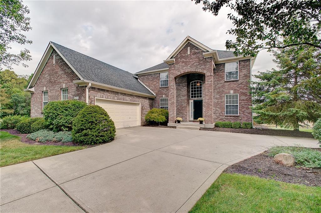 Property for sale at 14007 Staghorn Court, Carmel,  Indiana 46033
