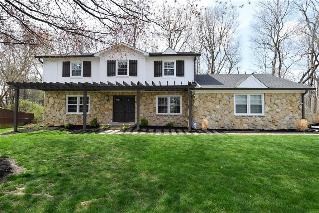 Property for sale at 3481 Sugar Loaf Court, Carmel,  Indiana 46033