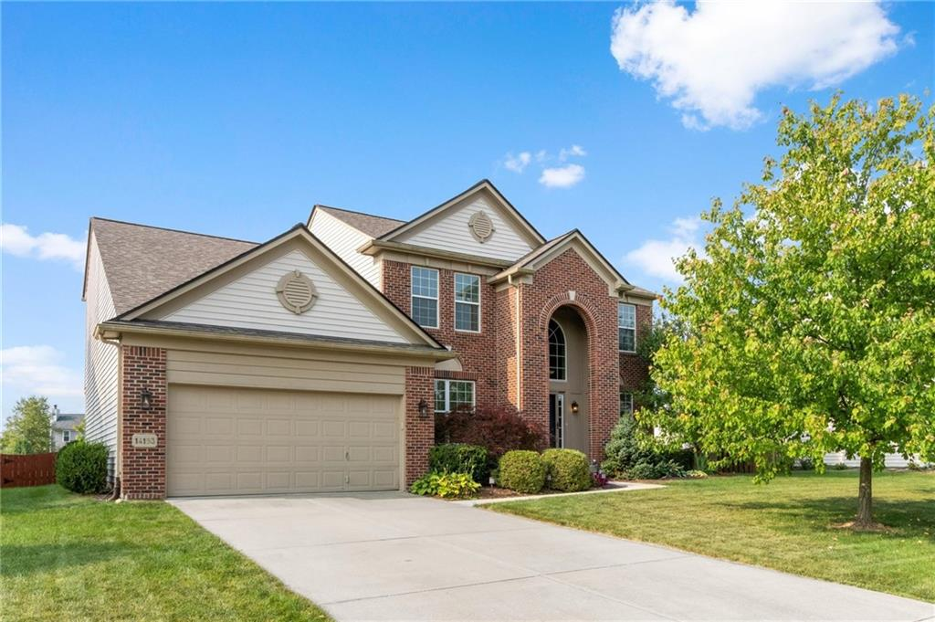 Property for sale at 14193 Autumn Woods Drive, Carmel,  Indiana 46074