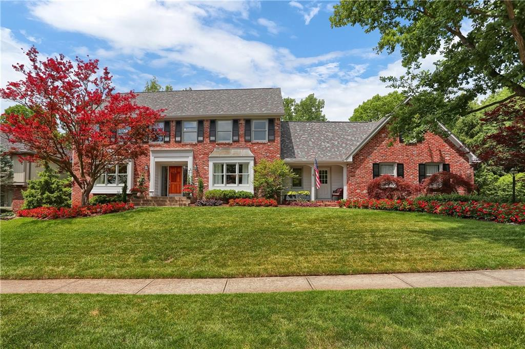 Property for sale at 13514 Dallas Lane, Carmel,  Indiana 46033