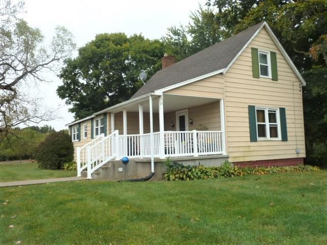 Property for sale at 12501 East 181st Street, Noblesville,  Indiana 46060