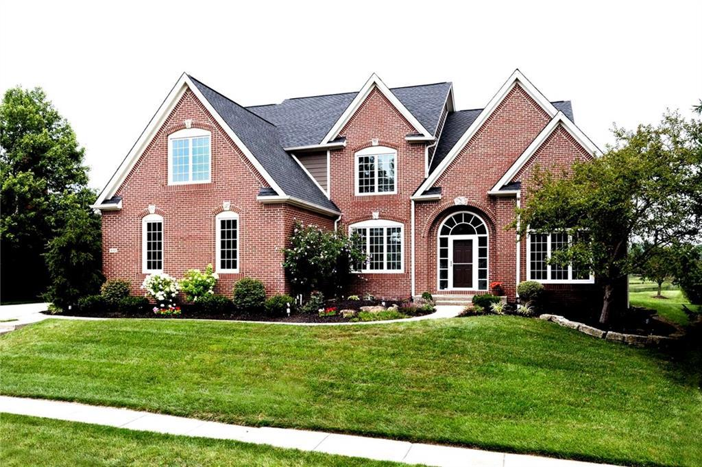 Property for sale at 402 SHOEMAKER Drive, Carmel,  Indiana 46032
