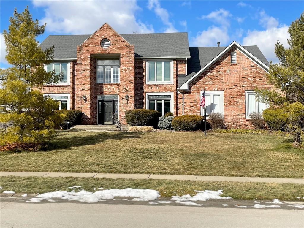 Property for sale at 1816 Spruce Drive, Carmel,  Indiana 46033
