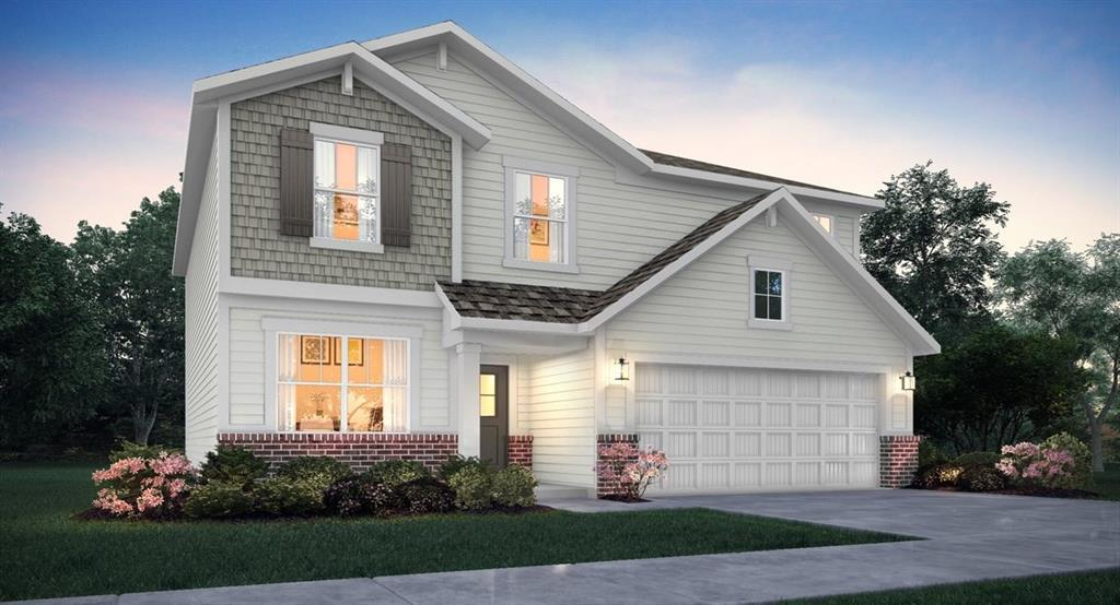Property for sale at 9790 Alzada Drive, Fishers,  Indiana 46040