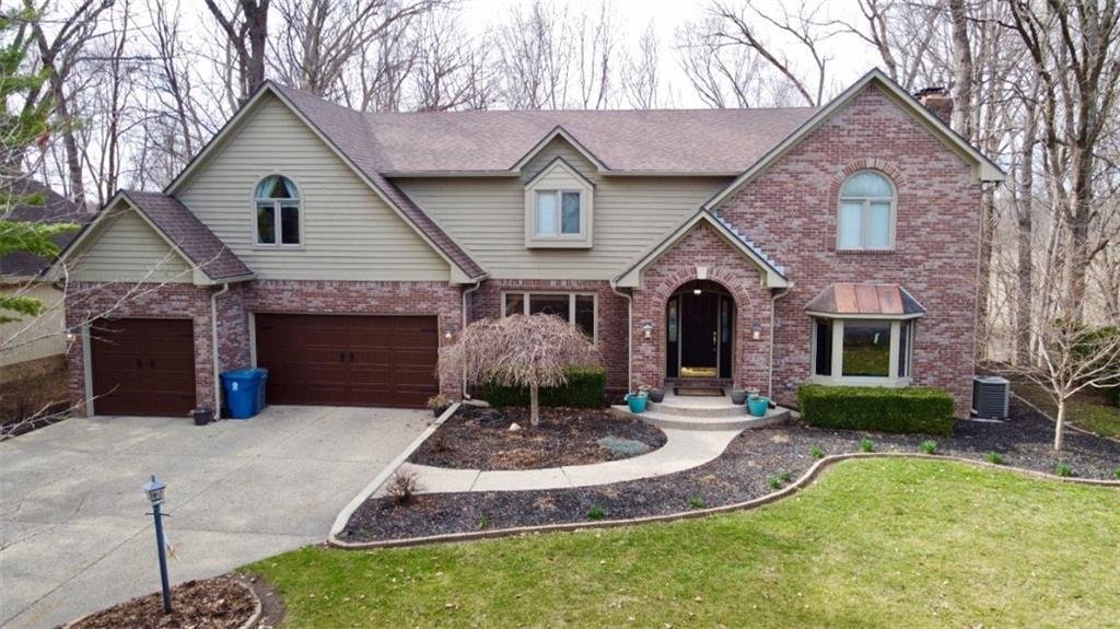 Property for sale at 316 Wellington Overlook, Noblesville,  Indiana 46060