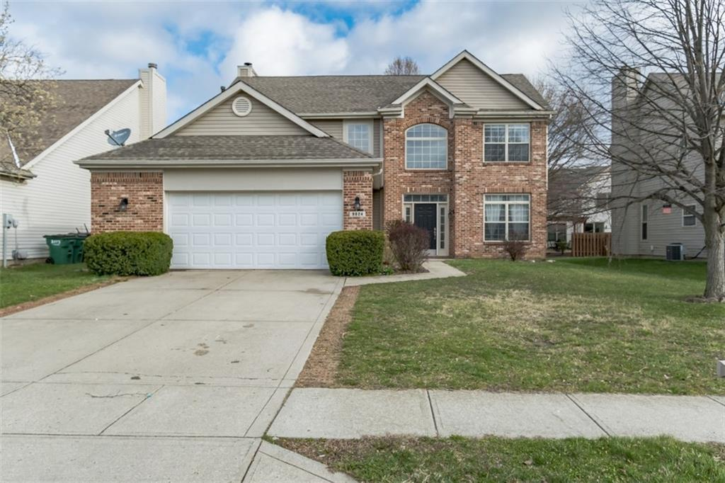 Property for sale at 9024 Max Court, Fishers,  Indiana 46037