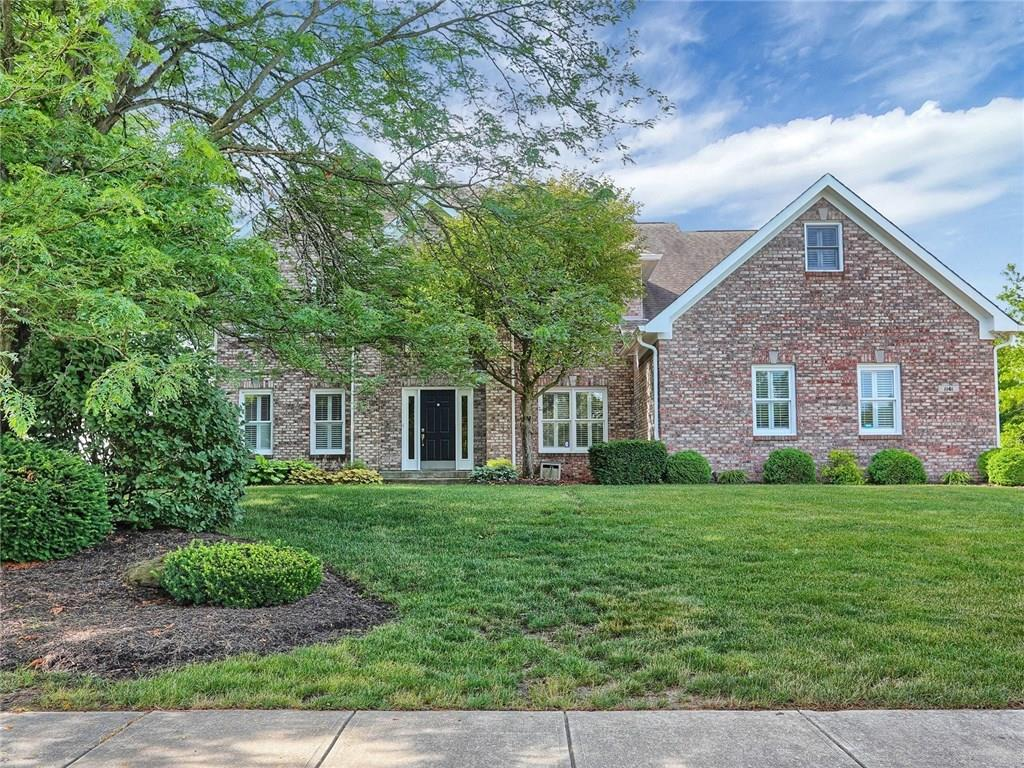 Property for sale at 1141 Clay Spring Drive, Carmel,  Indiana 46032