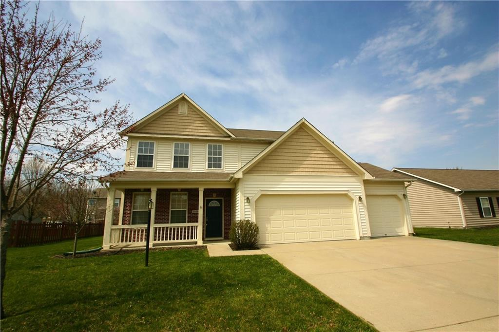Property for sale at 19291 SANDBAR Drive, Noblesville,  Indiana 46062