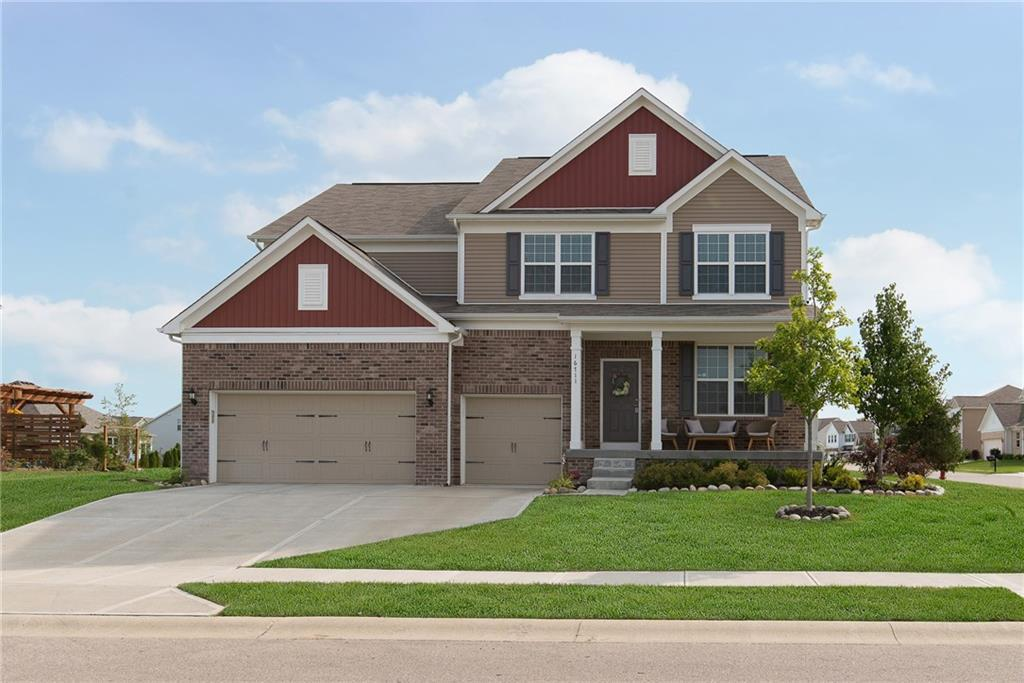 Property for sale at 16711 Workington Way, Westfield,  Indiana 46074
