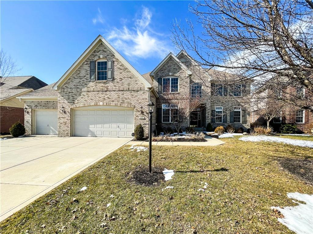 Property for sale at 12566 LOUDOUN Place, Fishers,  Indiana 46037