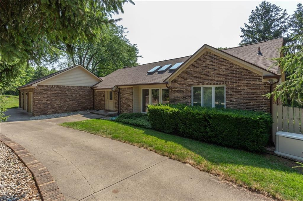 Property for sale at 302 Westchester Boulevard, Noblesville,  Indiana 46062