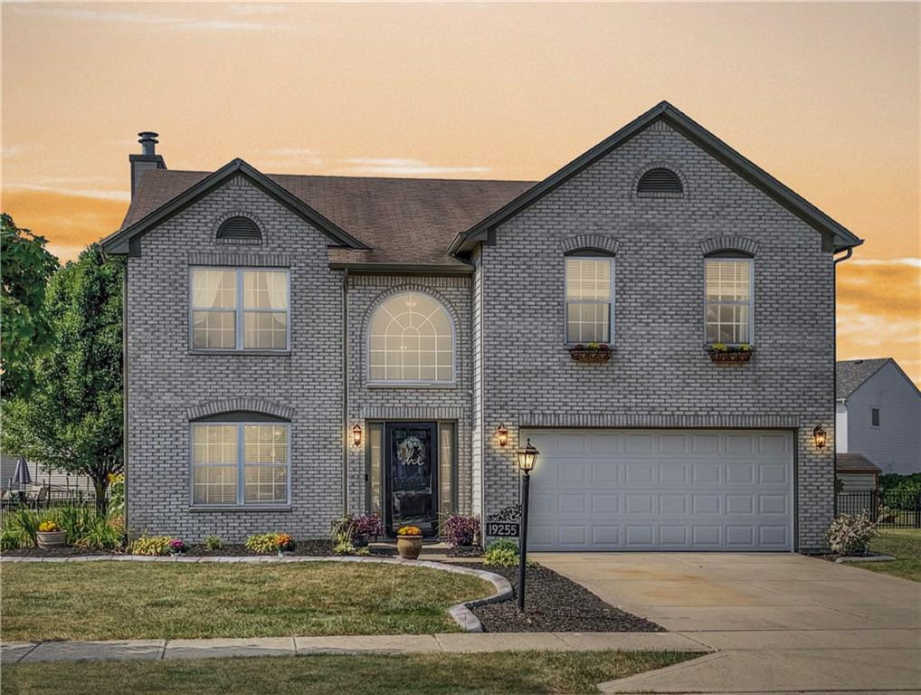 Property for sale at 19255 Golden Meadow Way, Noblesville,  Indiana 46060