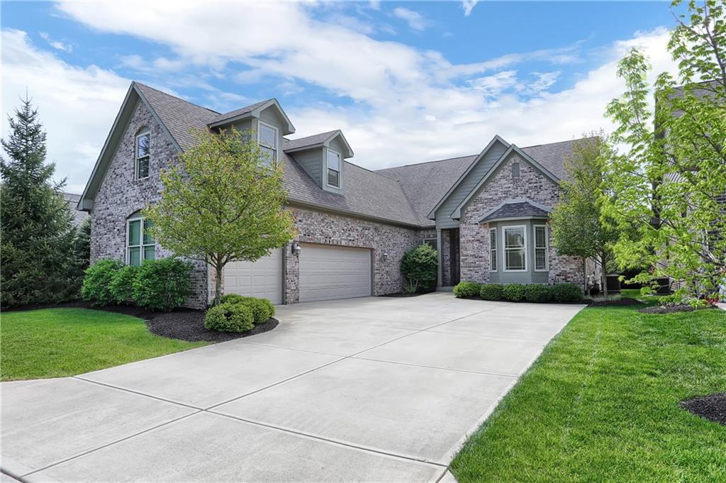 Property for sale at 15350 Mission Hills Drive, Carmel,  Indiana 46033