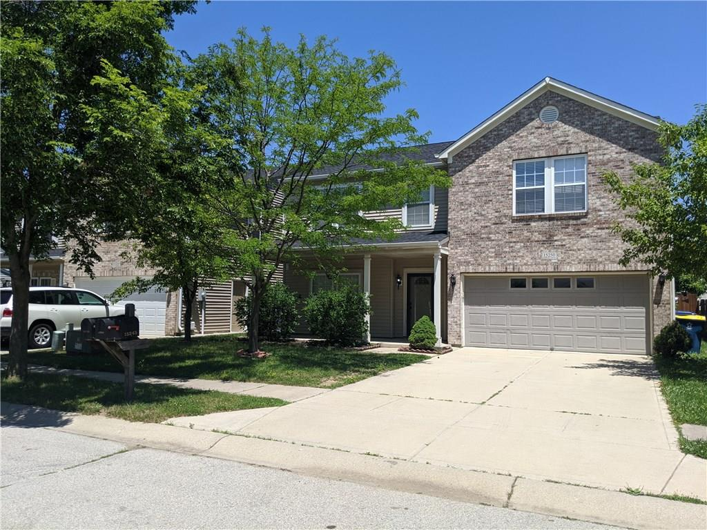Property for sale at 15250 Radiance Drive, Noblesville,  Indiana 46060