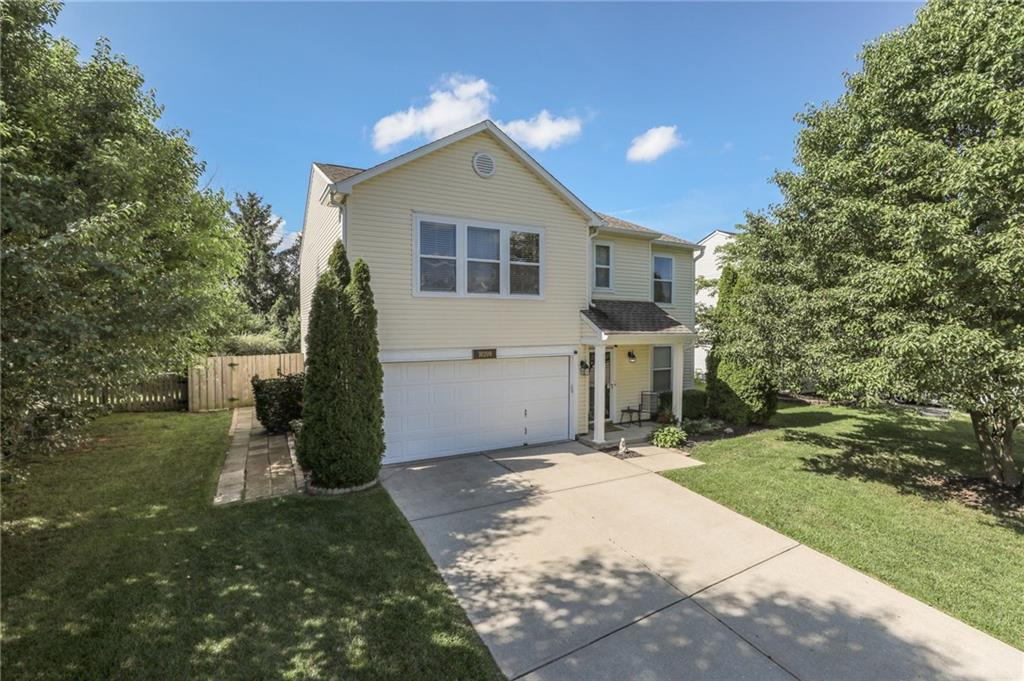 Property for sale at 10209 Apple Blossom Cir Circle, Fishers,  Indiana 46038