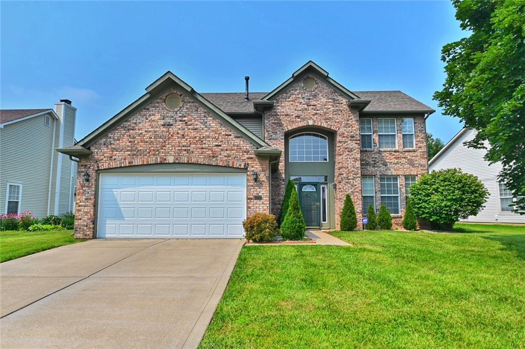 Property for sale at 9720 Innisbrook Boulevard, Carmel,  Indiana 46032