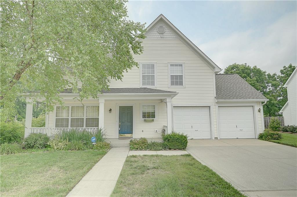 Property for sale at 3840 Constitution Drive, Carmel,  Indiana 46032