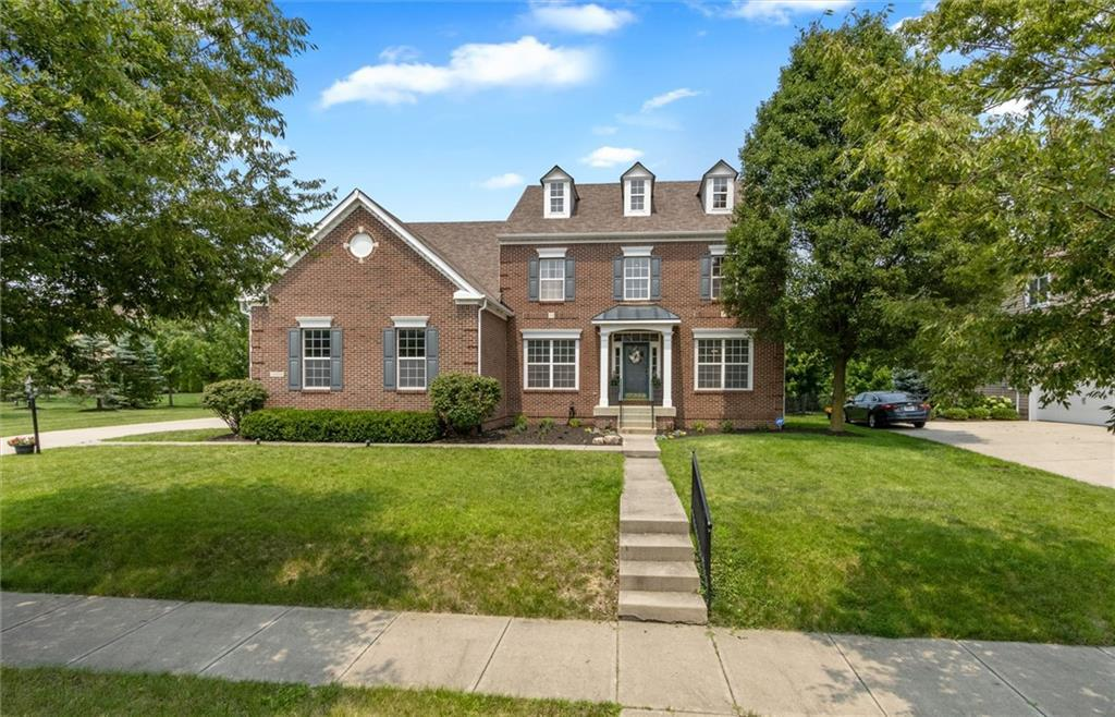 Property for sale at 13624 Alston Drive, Fishers,  Indiana 46037