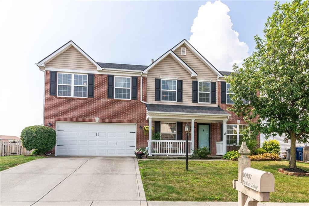 Property for sale at 10907 Balfour Dr, Noblesville,  Indiana 46060