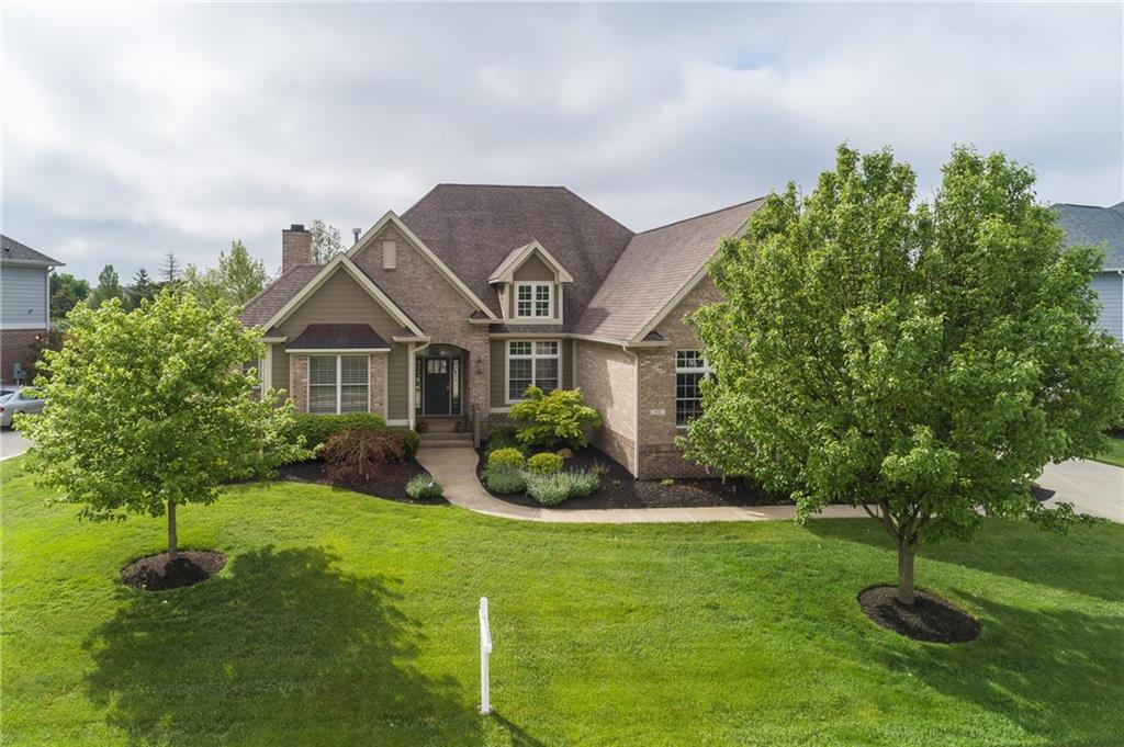 Property for sale at 951 Bright Beam Court, Westfield,  Indiana 46074