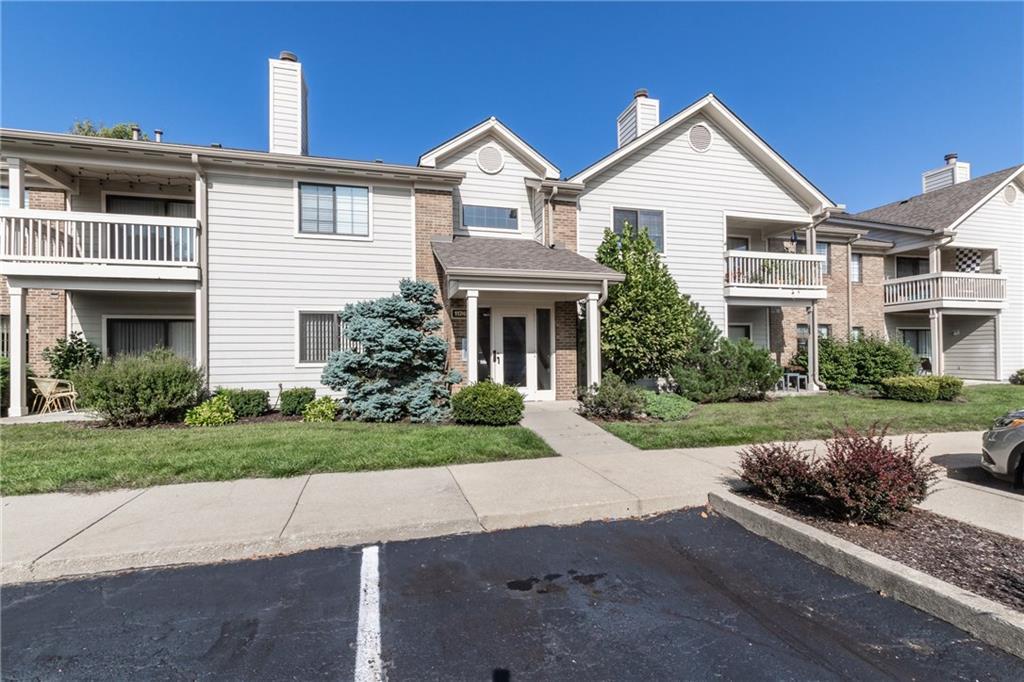 Property for sale at 11740 Glenbrook Court Unit# 206, Carmel,  Indiana 46032