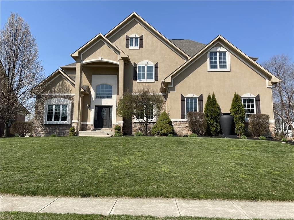 Property for sale at 10327 Watercrest Drive, Fishers,  Indiana 46038