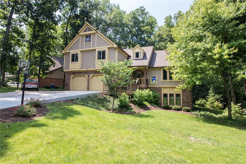 Property for sale at 94 Chesterfield Drive, Noblesville,  Indiana 46060