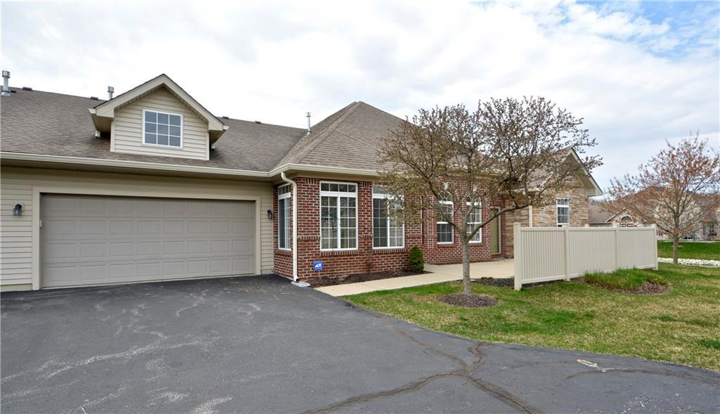 Property for sale at 11172 RED FOX RUN, Fishers,  Indiana 46038
