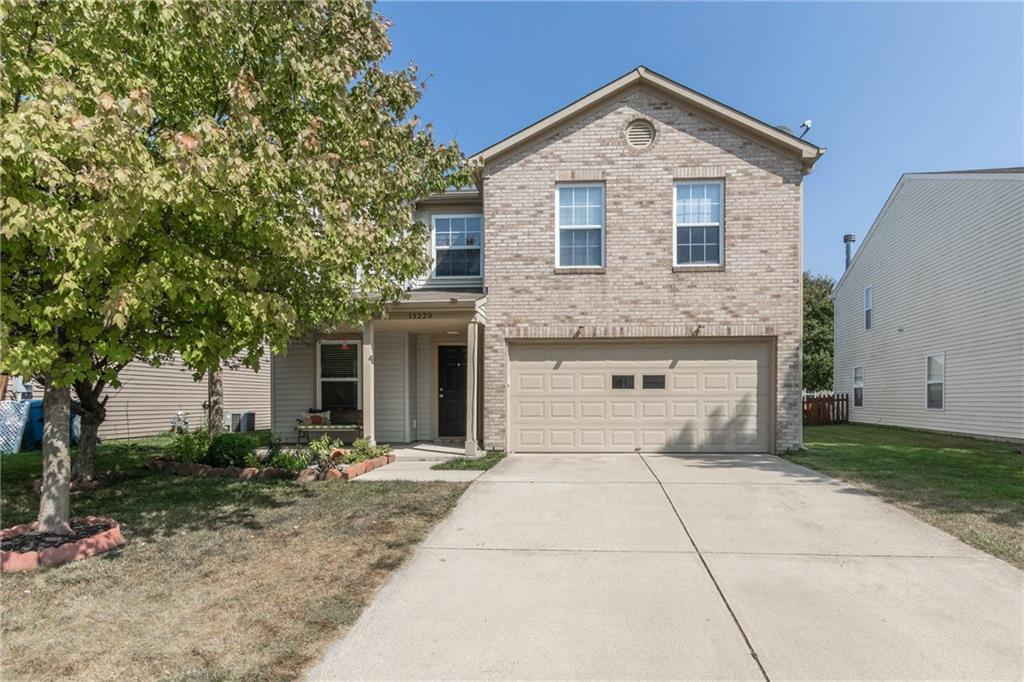 Property for sale at 15220 Beam Street, Noblesville,  Indiana 46060