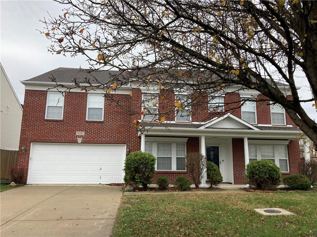 Property for sale at 10365 Alice Court, Fishers,  Indiana 46038