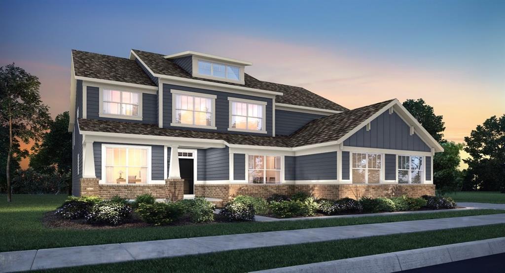 Property for sale at 6756 Grantsville Lane, Carmel,  Indiana 46033