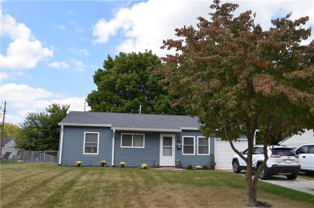 Property for sale at 1463 HILLCREST DR, Noblesville,  Indiana 46060