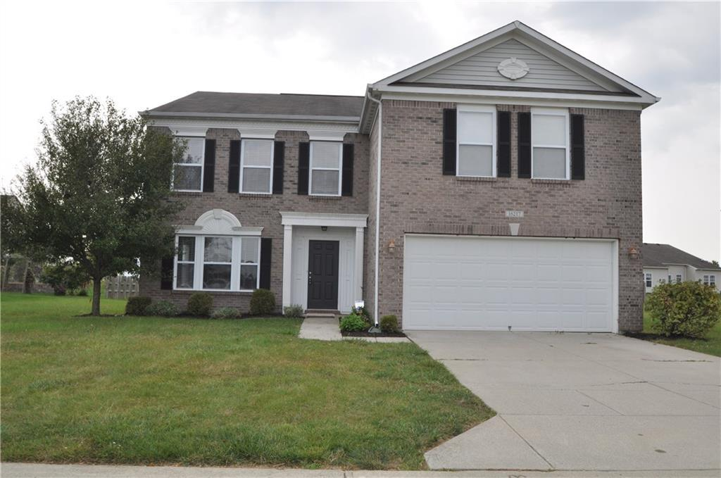 Property for sale at 16217 Countryside Boulevard, Westfield,  Indiana 46074